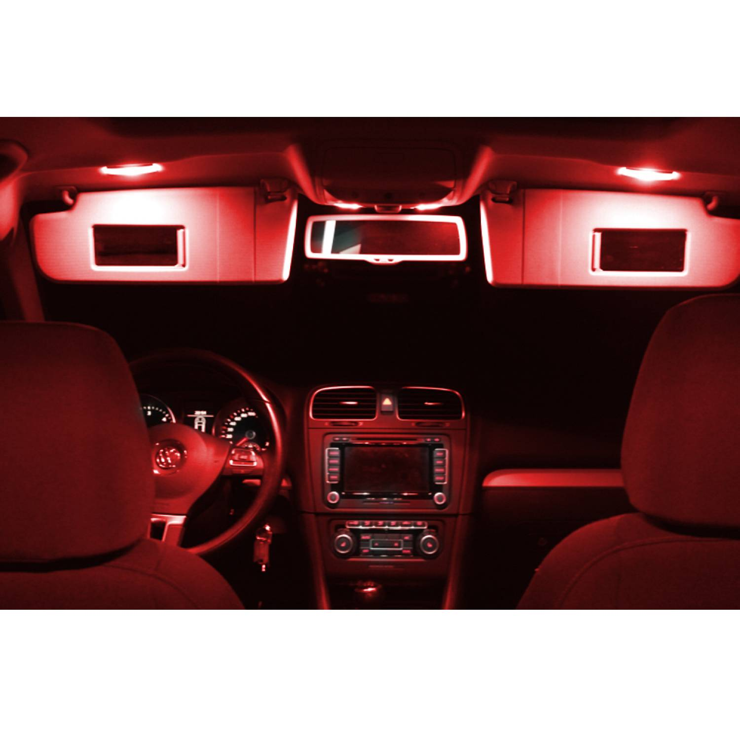 Alfa-Romeo-Spider-939-LED-Innenraumbeleuchtung-Set-Can-Bus-Lampe-5730-SMD